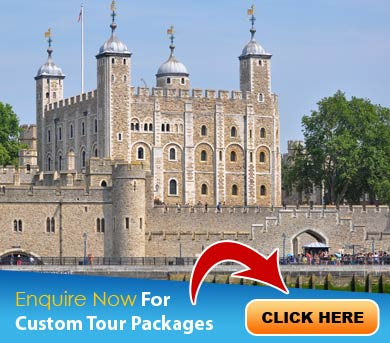 UK Tour Packages